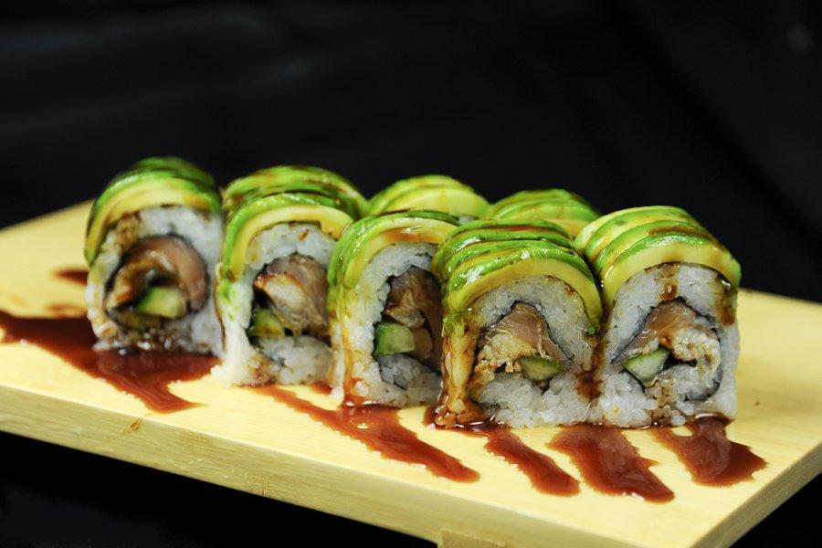 Wasabi, la especia japonesa más exclusiva y cotizada – BLOGTÁNICO