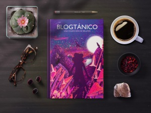 una coleccion de relatos blogtanico